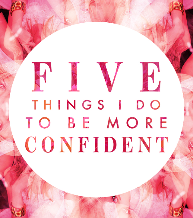 how-to-be-confident