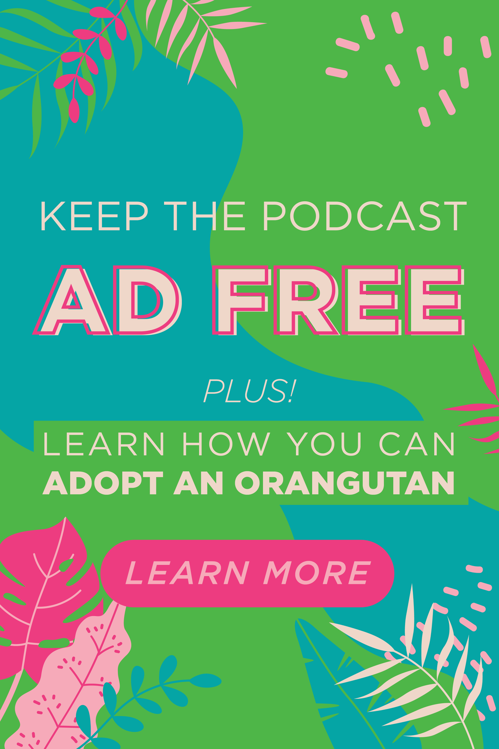 Keep the Podcast Ad Free